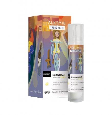 Alkmie Digital rehab, anty blue light booster, 30ml