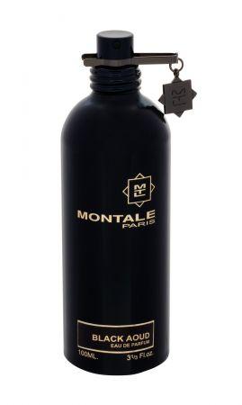 Montale Paris Black Aoud, woda perfumowana, 100ml, Tester (M)