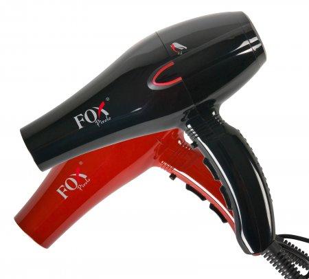 Fox Pirolo, suszarka do włosów, 2100W