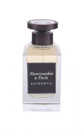 Abercrombie & Fitch Authentic, woda toaletowa, 100ml (M)