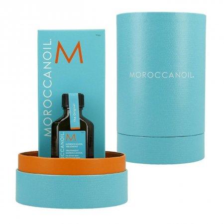 Moroccanoil Treatment, naturalny olejek arganowy, zestaw 100ml + 25ml