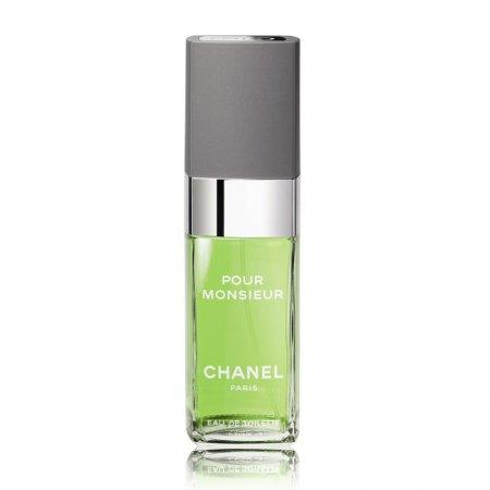 Chanel Pour Monsieur, woda toaletowa, 100ml, Tester (M)