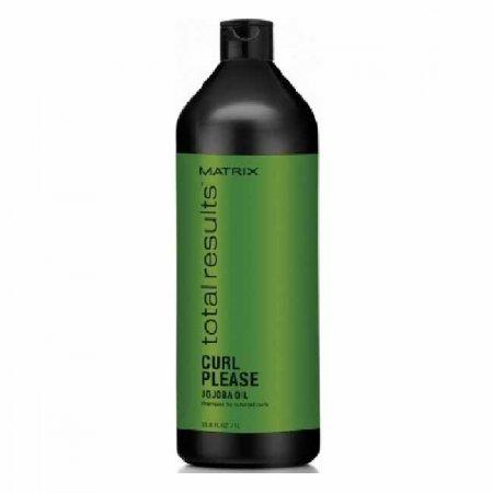 Matrix Curl Please, szampon do loków, 1000ml