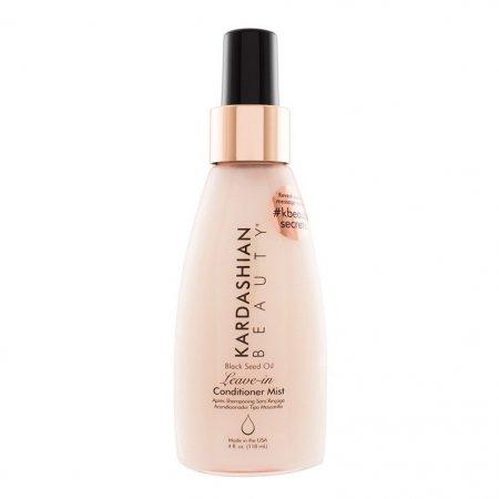 CHI Kardashian Beauty, odżywka bez spłukiwania z olejem z czarnuszki, 118ml