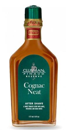Clubman, lotion po goleniu Cognac Neat, 177ml