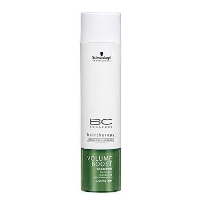 Schwarzkopf BC Volume Boost, szampon dodający objętości do włosow cienkich, 250ml