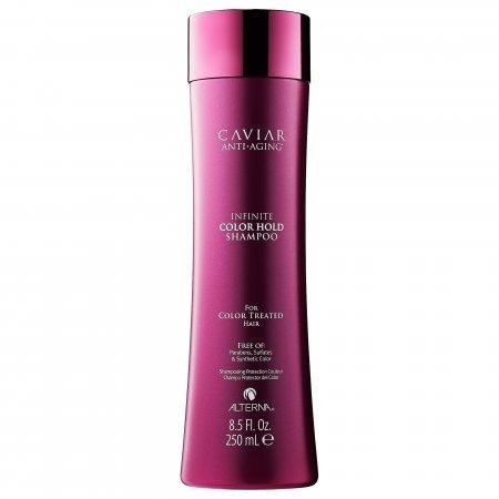 Alterna Caviar Infinite, szampon do włosów farbowanych, 250ml