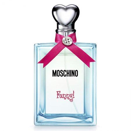 Moschino Funny, woda toaletowa, 100ml (W)