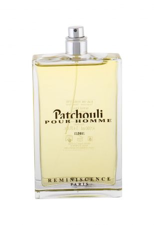 Reminiscence Patchouli Homme, woda toaletowa, 100ml (M)