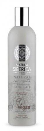 Natura Siberica, naturalna odżywka do włosów słabych Energia i Blask, 400ml