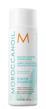 Moroccanoil Color Complete, odżywka do włosów farbowanych, 250 ml