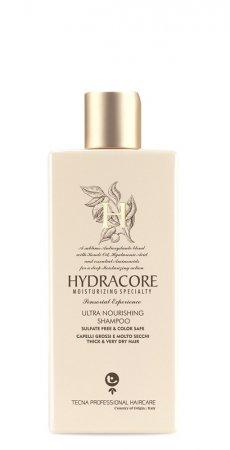 Tecna Hydracore, szampon nawilżający, 250ml