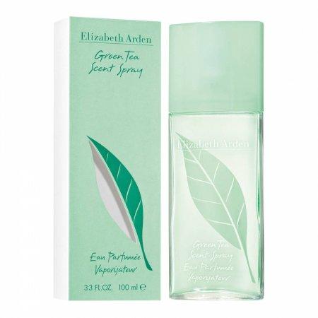 Elizabeth Arden Green Tea, woda perfumowana, 100ml (W)