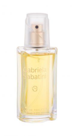 Gabriela Sabatini Gabriela Sabatini, woda toaletowa, 30ml (W)