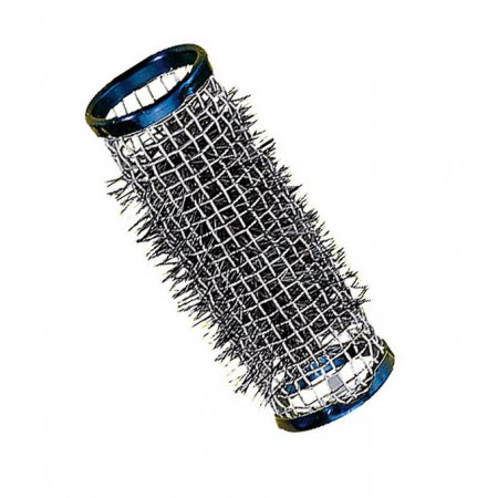 Efalock, wałki do włosów metalowe, 21mm, 12szt.