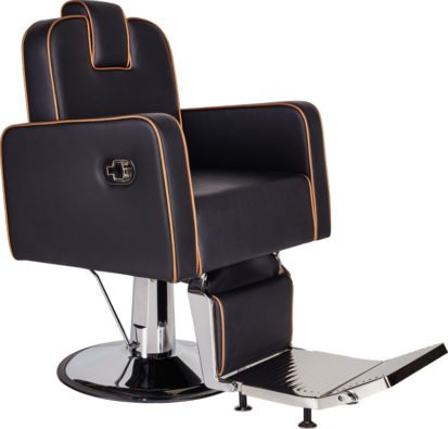 Fotel barberski Ayala Barber Holland