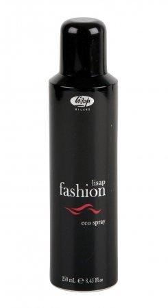 Lisap Styling Fashion, ekologiczny mocny lakier bez gazu, 250ml