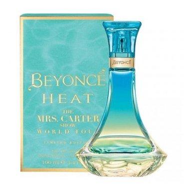 Beyonce Heat The Mrs. Carter Show World Tour, woda perfumowana, 100ml (W)