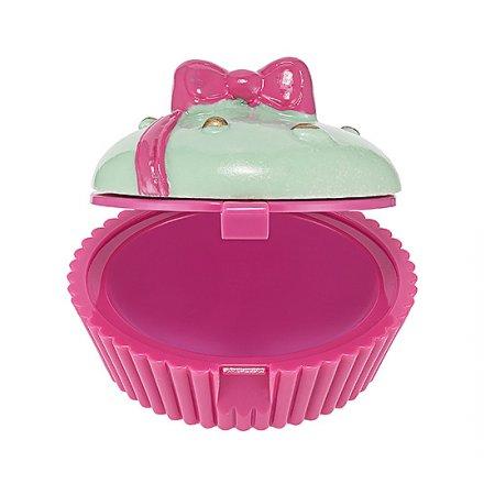 Holika Holika Desert Time Lip Balm, Pink Cupcake, balsam do ust