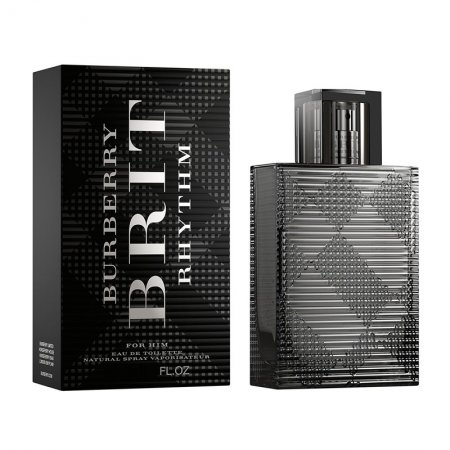 Burberry Brit Rhythm, woda toaletowa, 90ml (M)
