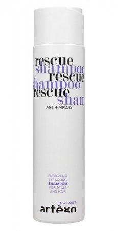 Artego Rescue, szampon przeciw wypadaniu włosów, 250ml
