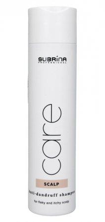 Subrina Scalp Care, szampon przeciwłupieżowy, 250ml