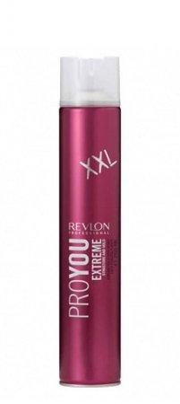 Revlon Pro You Extreme, lakier extremalnie mocny, 750ml