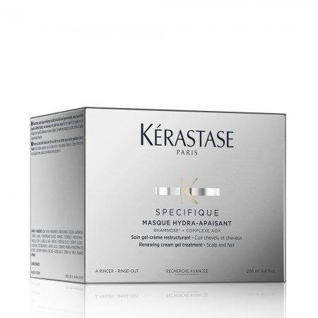 Kerastase Specifique, Masque Hydra-Apaisant, maska nawilżająco-kojąca, 200ml