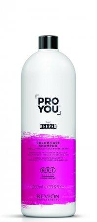 Revlon Pro You Keeper, szampon do włosów koloryzowanych, 1000ml