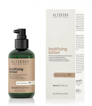 Alter Ego Bodifying, lotion zagęszczający do cienkich i delikatnych włosów, 150ml