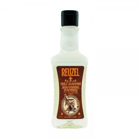 Reuzel, szampon do codziennej pielęgnacji, 350ml
