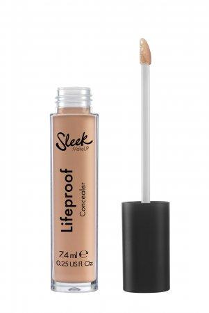 Sleek Makeup Lifeproof Concealer, korektor Vanilla Chai (04)