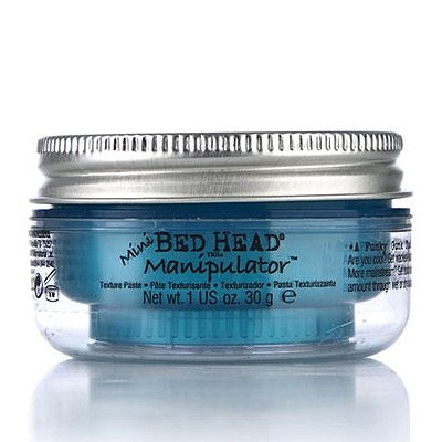 Tigi Bed Head Manipulator, guma do stylizacji włosów, wersja mini, 30 ml