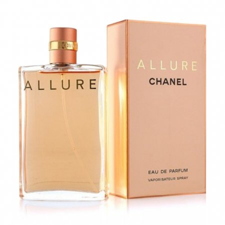 Chanel Allure, woda perfumowana, 100ml (W)