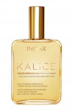 INOAR Kalice, olejek wielofunkcyjny, 100ml