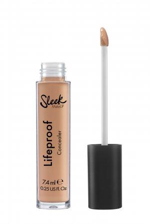 Sleek Makeup Lifeproof Concealer, korektor Almond Latte (05)