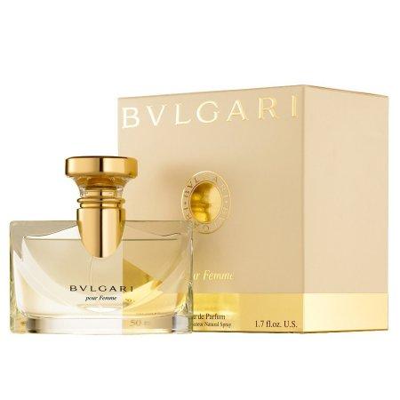 Bvlgari Pour Femme, woda perfumowana, 50ml (W)