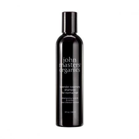 John Masters Organics, szampon do włosów normalnych, 236ml