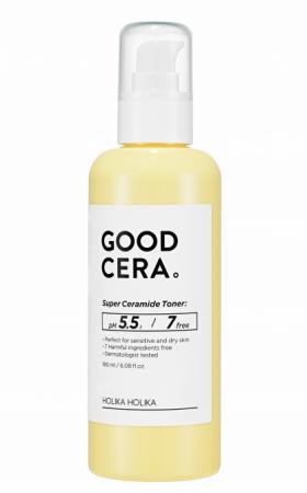 Holika Holika Skin and Good Cera, tonik do cery wrażliwej, 180ml