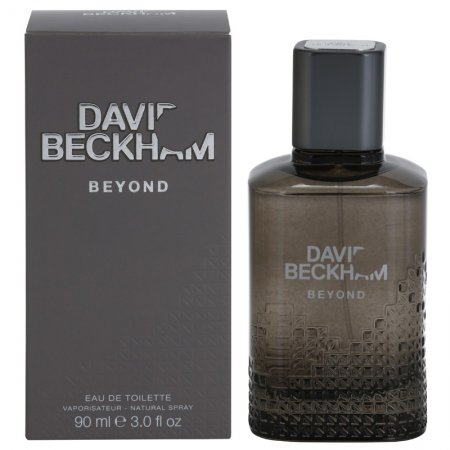 David Beckham Beyond, woda toaletowa, 60ml (M)