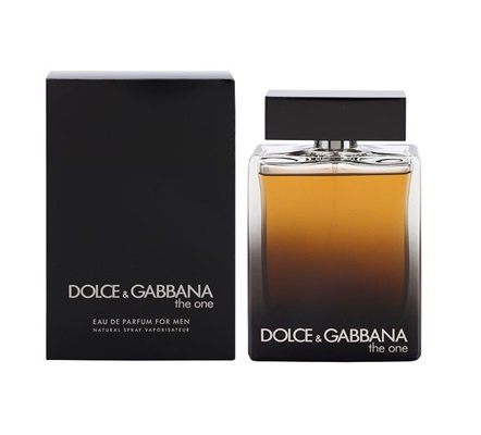 Dolce&Gabbana The One for Men, woda perfumowana, 50ml (M)