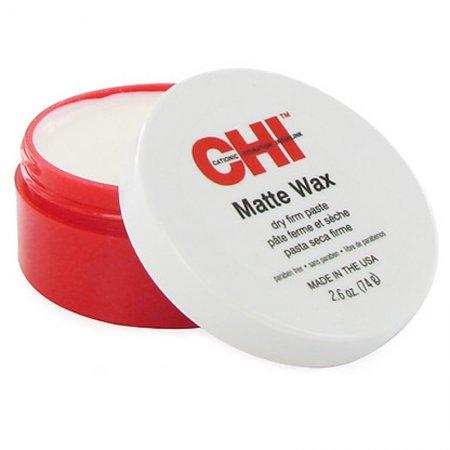 CHI Matte Wax, mocna pasta stylizacyjna, 74g