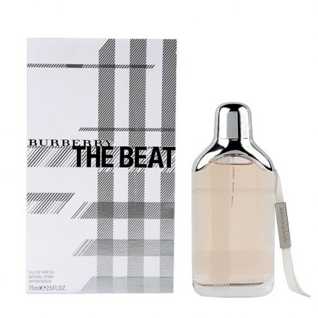 Burberry The Beat, woda perfumowana, 75ml, Tester (W)
