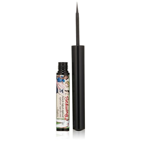 The Balm Schwing, eyeliner w płynie, 1.7ml