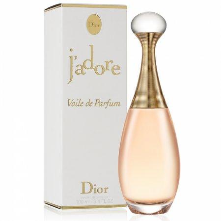 Christian Dior J'adore Voile, woda perfumowana, 75ml (W)