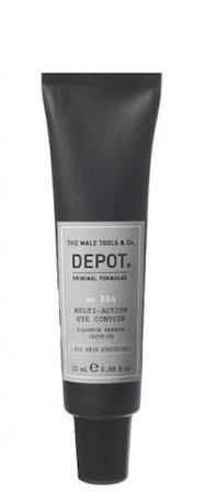 Depot No. 804, wielofunkcyjny krem-serum pod oczy, 20ml