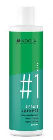 Indola Repair, szampon regenerujący, 300ml