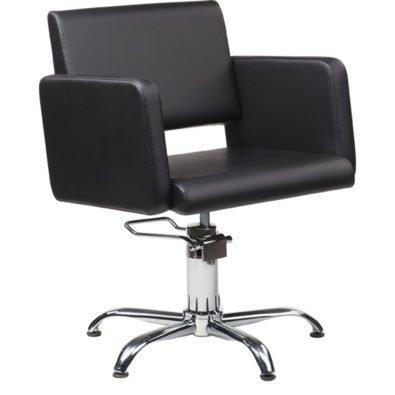 Fotel fryzjerski Ayala Lea - dostępny w 48h