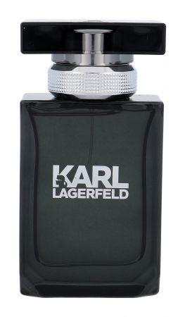 Karl Lagerfeld Karl Lagerfeld For Him, woda toaletowa, 50ml (M)
