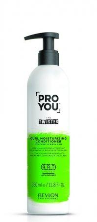 Revlon Pro You Twister, odżywka do włosów kręconych, 350ml